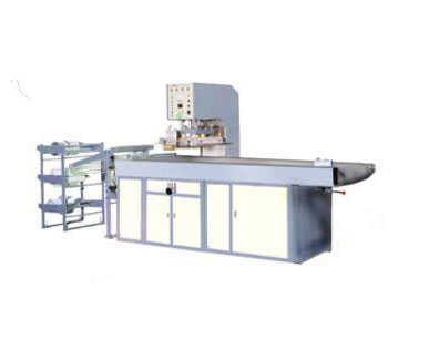 <b>Full Automatic Material Feed Unit</b>
